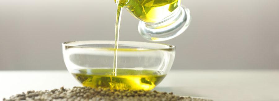 Uses of taking Hemp Seed Oil