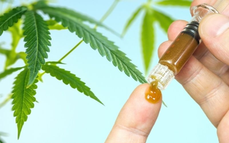 Cannabis Microdosing for medical purposes